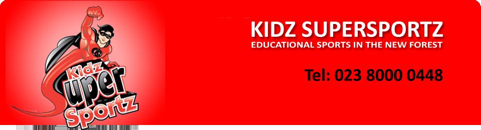 Kidz Supersportz
